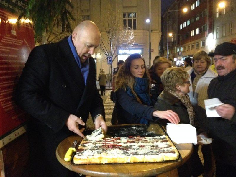Václavské Vánoce 2015