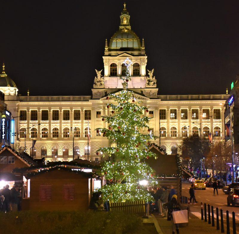 Václavské Vánoce 2018